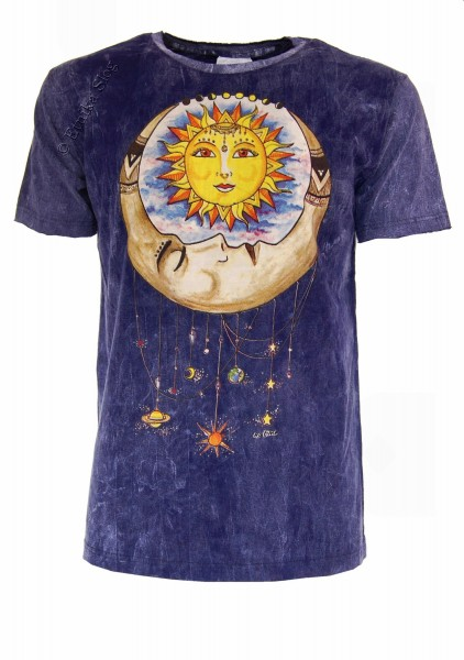MEN'S COTTON T-SHIRT - NOTIME AB-THM24-47 - Oriente Import S.r.l.