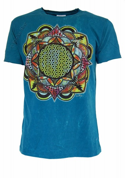 MEN'S COTTON T-SHIRT - NOTIME AB-THM24-46 - Oriente Import S.r.l.