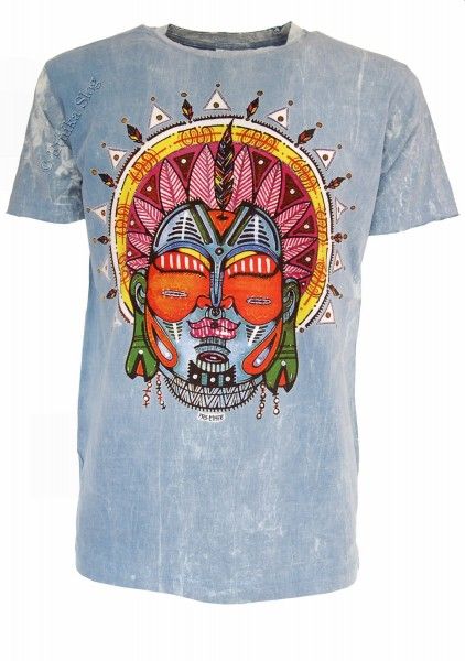 MEN'S COTTON T-SHIRT - NOTIME AB-THM24-50 - Oriente Import S.r.l.