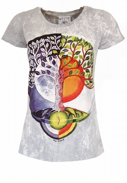 COTTON T-SHIRTS - NOTIME AB-THM25-41 - Oriente Import S.r.l.
