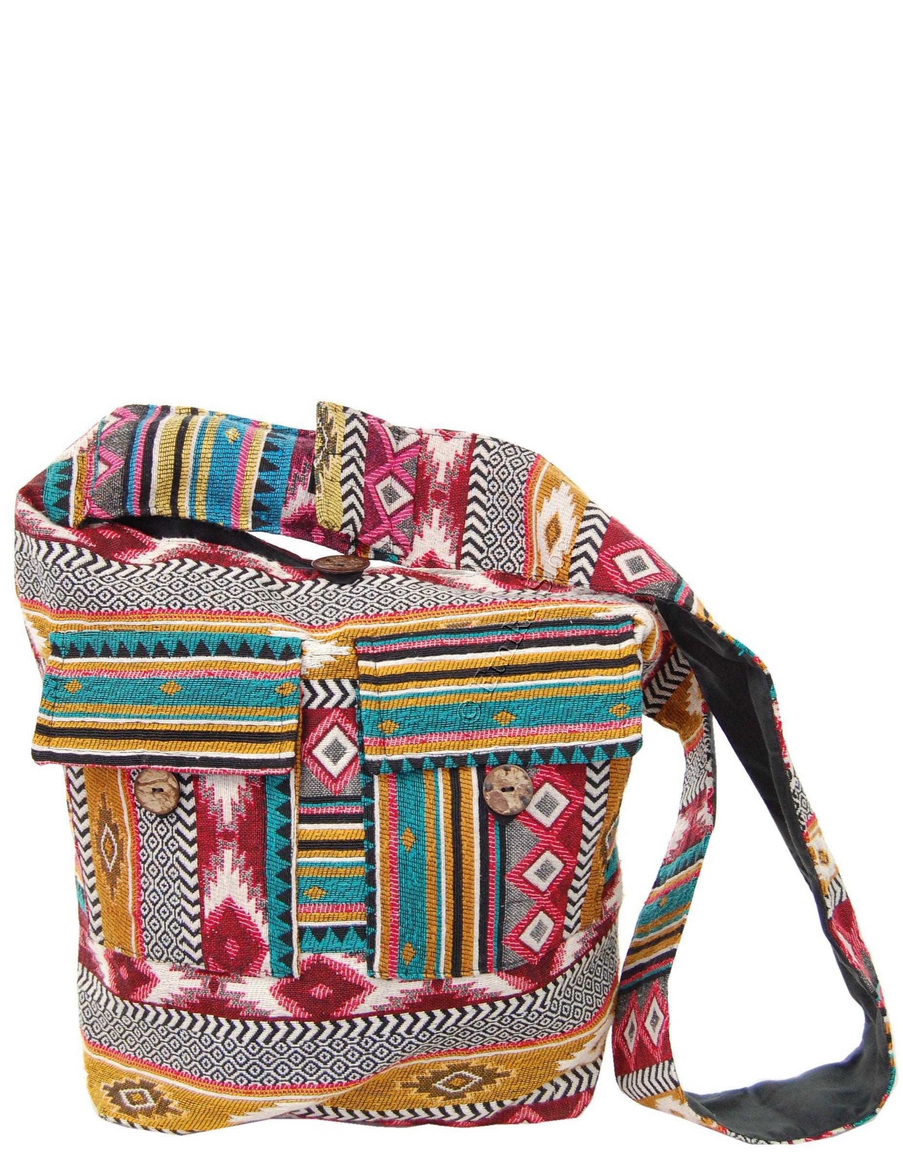 SHOULDER BAGS BS-IN71 - Etnika Slog d.o.o.