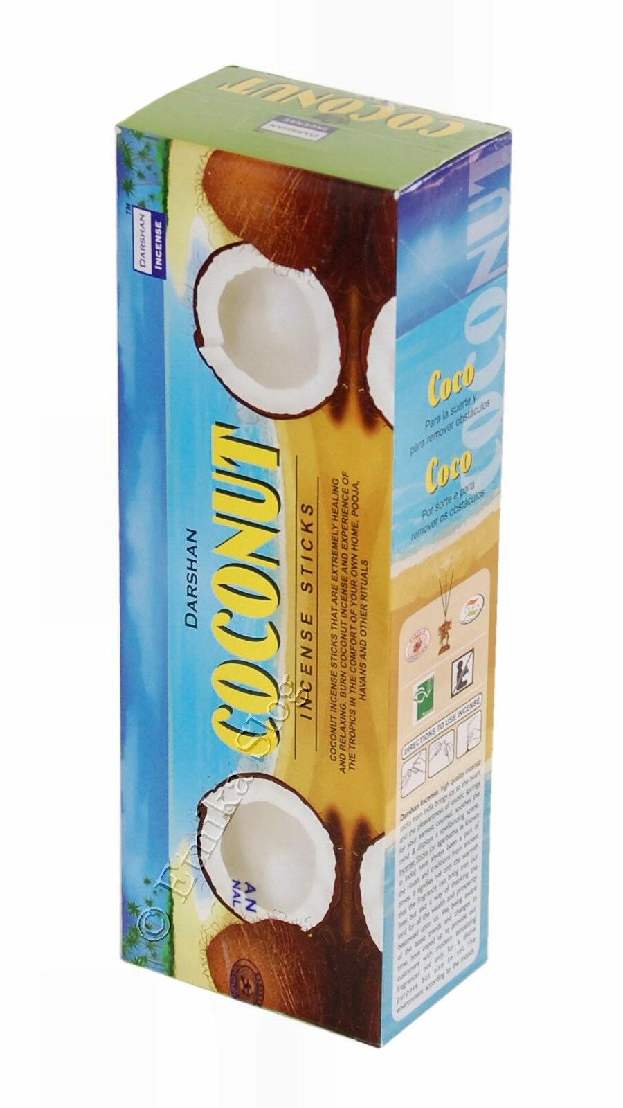 INCENSE HEXAGONAL 6 BOXES INC-X001-96 - com Etnika Slog d.o.o.