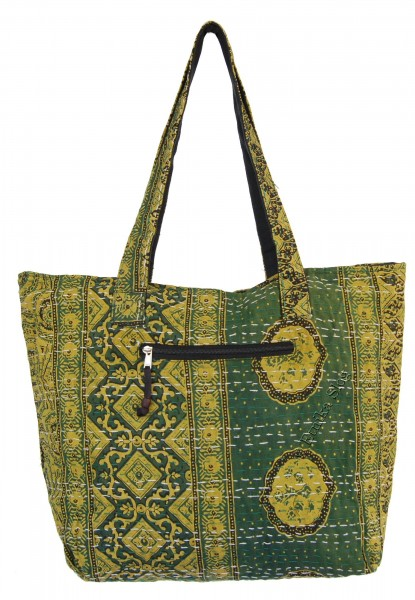 EMBROIDERED SHOULDER BAGS BS-IN73 - Oriente Import S.r.l.