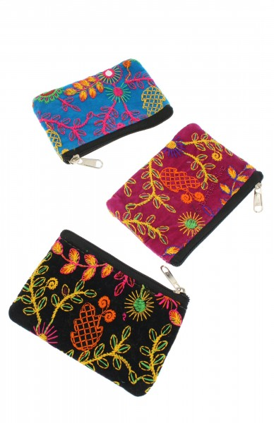 PENCIL CASES - COIN PURSES AS-INC31 - Etnika Slog d.o.o.