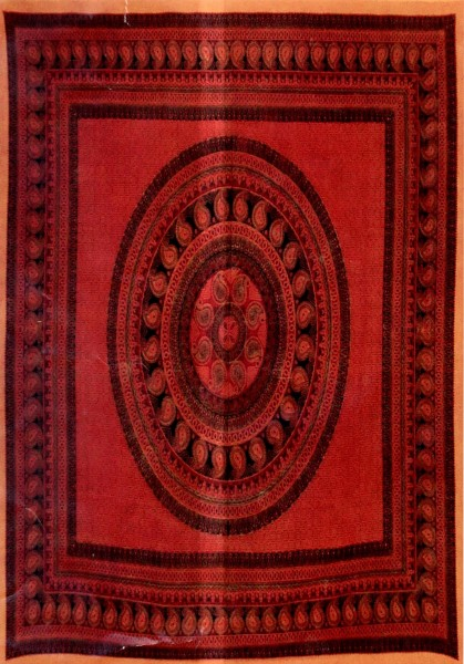 BIG INDIAN TOWELS TI-G01-43 - Oriente Import S.r.l.