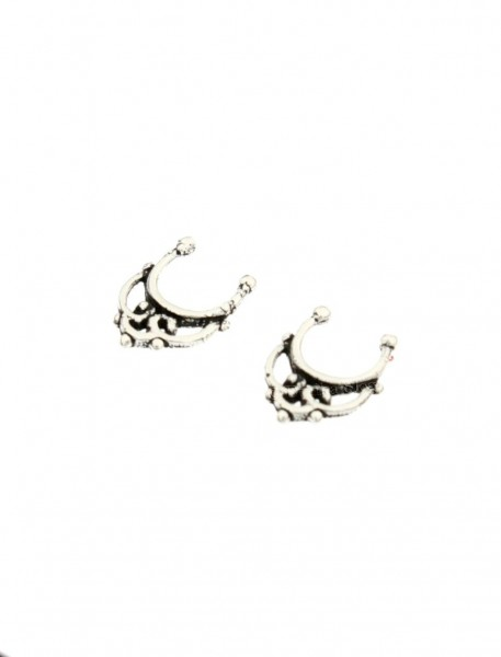 MINI EARRINGS AND NOSE RINGS - SEPTUM ARG-1OR360-09 - Oriente Import S.r.l.