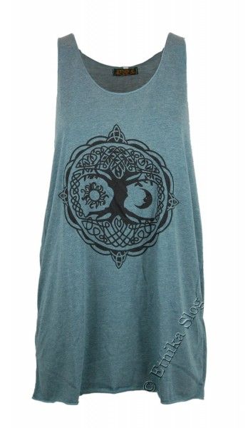 MEN'S TANK TOPS AB-BCT05-07 - Oriente Import S.r.l.