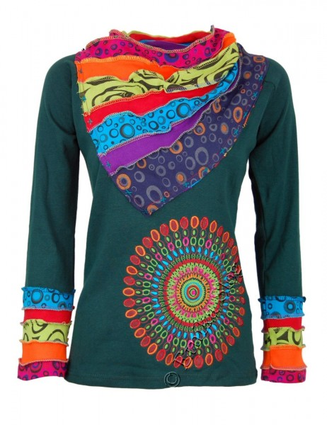 LONG SLEEVES SWEATERS AB-BWM09-VB - Oriente Import S.r.l.