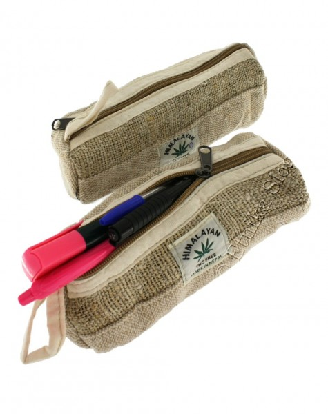 HEMP WALLETS, COIN PURSES CNP-AST05 - Etnika Slog d.o.o.
