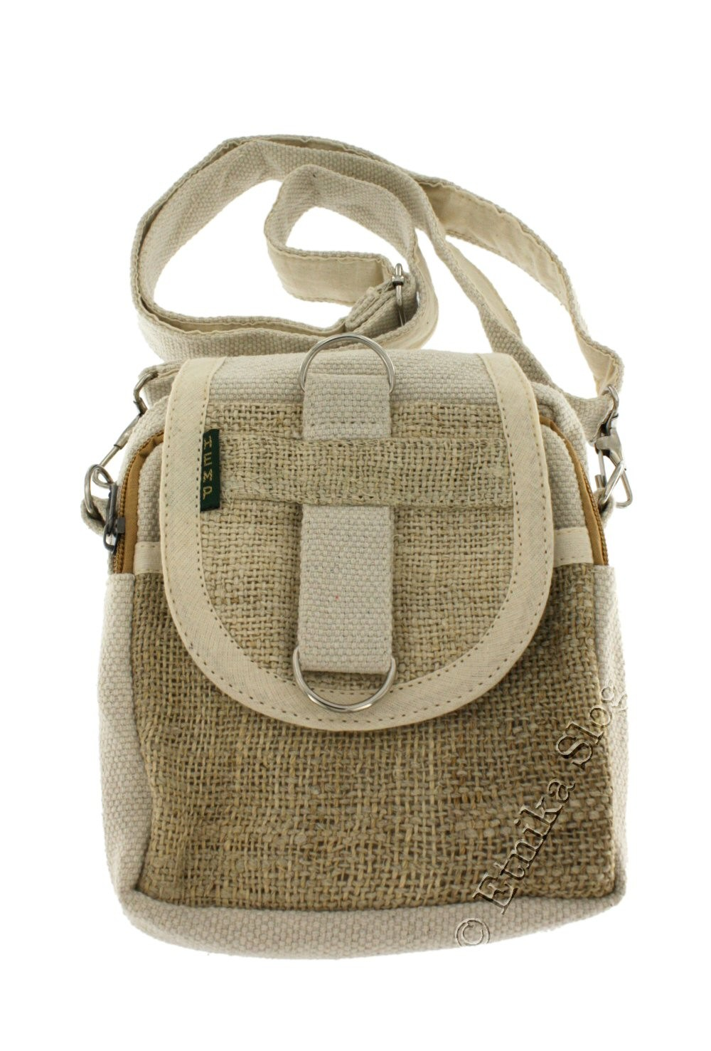 BAGS IN HEMP CNP-BSP12-02 - Oriente Import S.r.l.