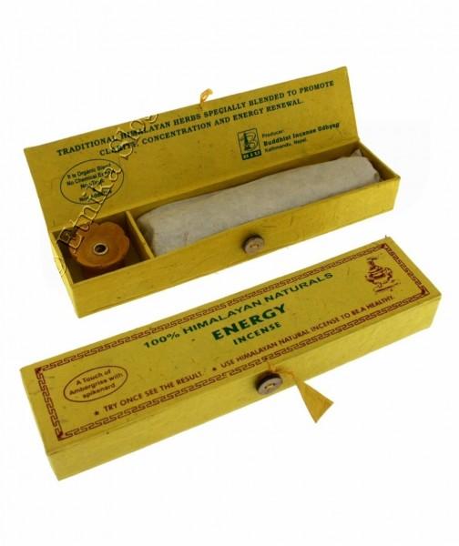 TIBETAN INCENSE AND INCENSE HOLDERS INC-BT016-02 - Oriente Import S.r.l.