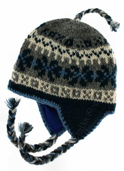 WINTER HATS AB-BL05 - com Etnika Slog d.o.o.