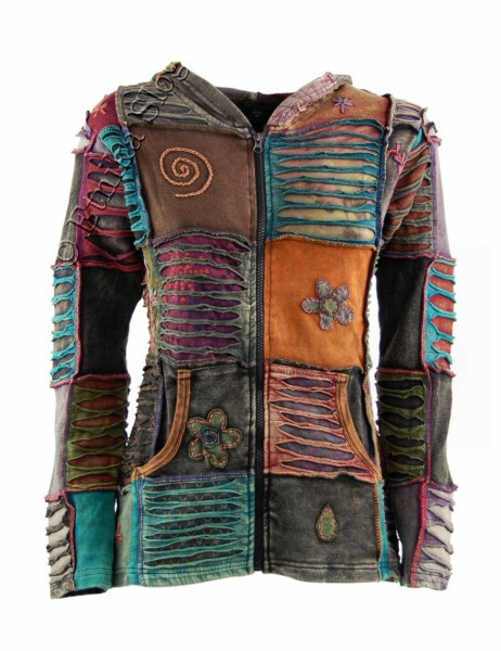 COTTON HOODIES AND SWEATERS AB-BSJ10-SC - Oriente Import S.r.l.