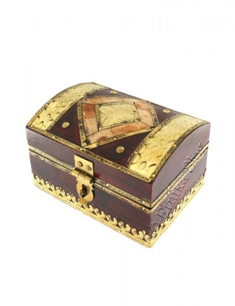 WOODEN BOX BX-LEM16-11 - Oriente Import S.r.l.