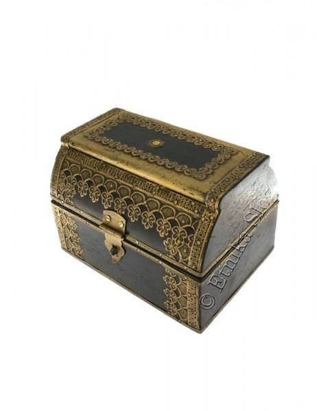 WOODEN BOX BX-LEM20 - Oriente Import S.r.l.