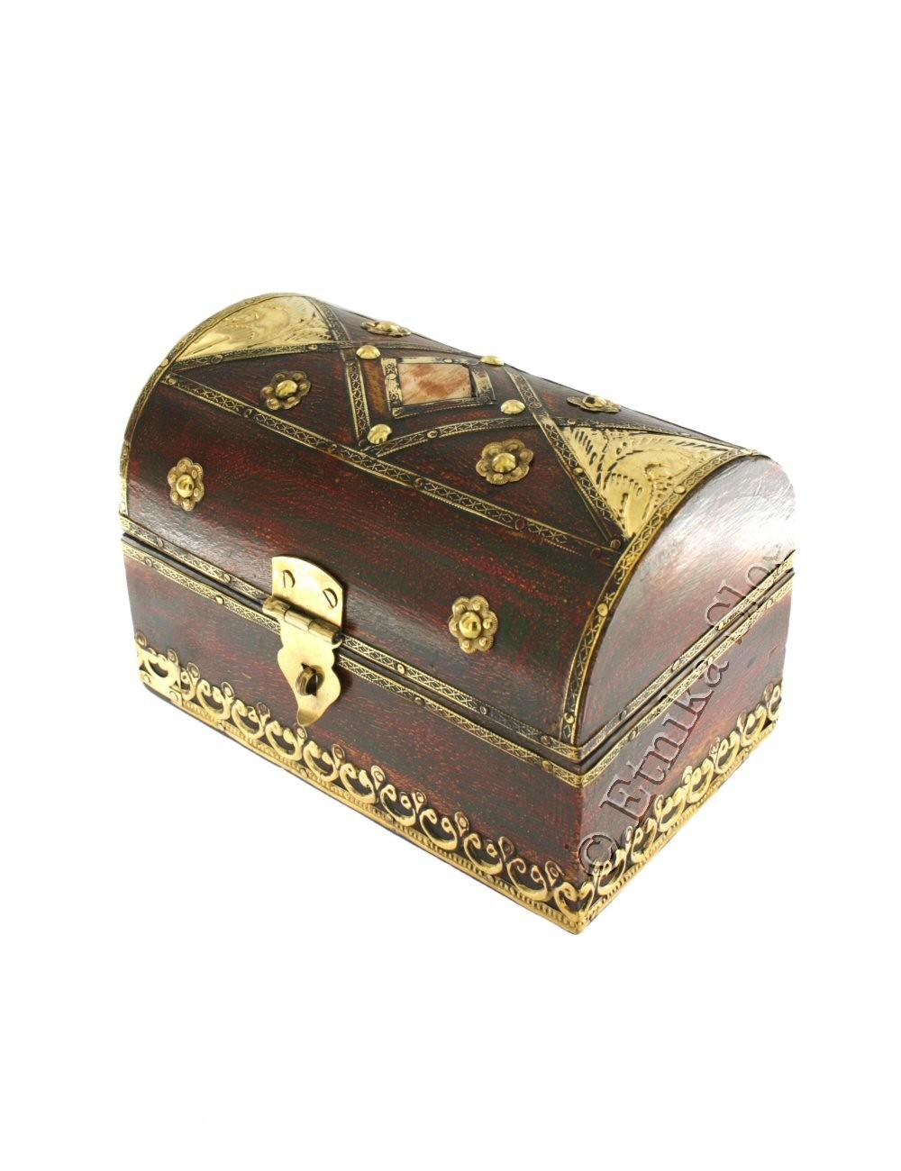 WOODEN BOX BX-LEM19-01 - Oriente Import S.r.l.