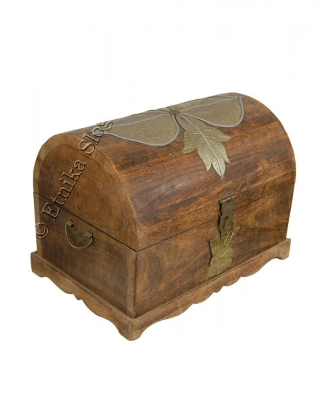 WOODEN BOX BX-BP11-01 - Oriente Import S.r.l.