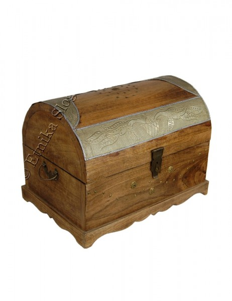 WOODEN BOX BX-BP11-02 - Oriente Import S.r.l.