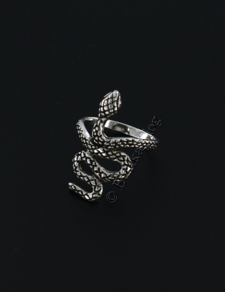 WROUGHT SILVER RINGS ARG-AN1030-01 - Oriente Import S.r.l.