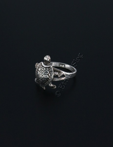 WROUGHT SILVER RINGS ARG-2AN02 - Oriente Import S.r.l.