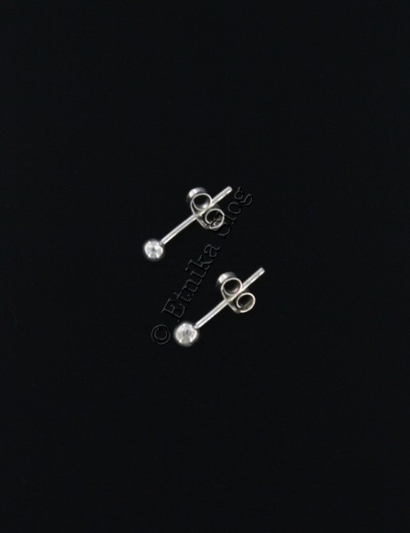 MINI EARRINGS AND NOSE RINGS - SEPTUM ARG-1OR120-15 - Oriente Import S.r.l.