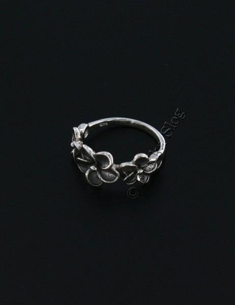 WROUGHT SILVER RINGS ARG-AN0790-01 - Oriente Import S.r.l.