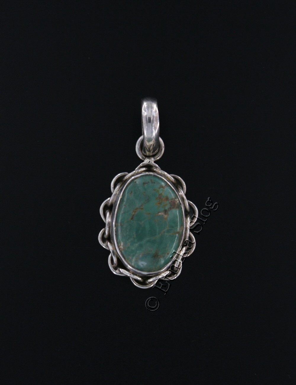 SILVER AND STONE PENDANTS ARG-PP600-03 - Oriente Import S.r.l.