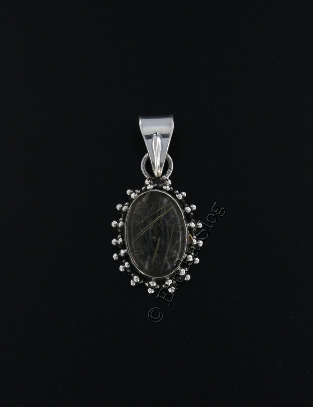 SILVER AND STONE PENDANTS ARG-PP550-01 - Oriente Import S.r.l.
