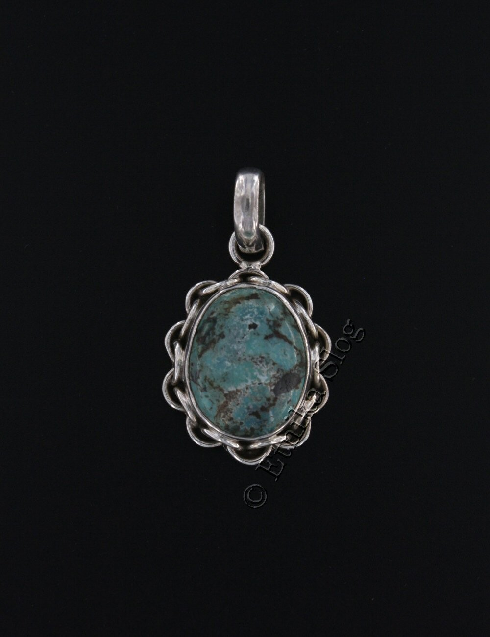 SILVER AND STONE PENDANTS ARG-PP670-01 - Oriente Import S.r.l.