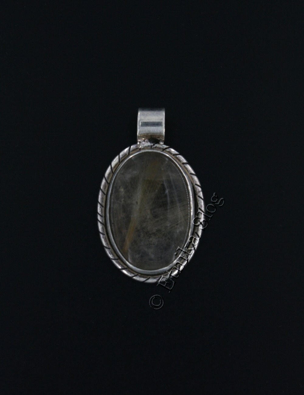 SILVER AND STONE PENDANTS ARG-PP950-01 - Oriente Import S.r.l.