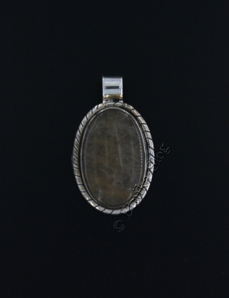 SILVER AND STONE PENDANTS ARG-PP1100-01 - Oriente Import S.r.l.
