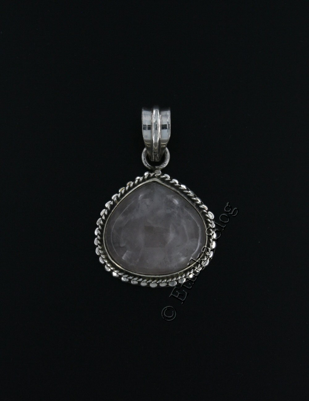 SILVER AND STONE PENDANTS ARG-PP1230-01 - Oriente Import S.r.l.