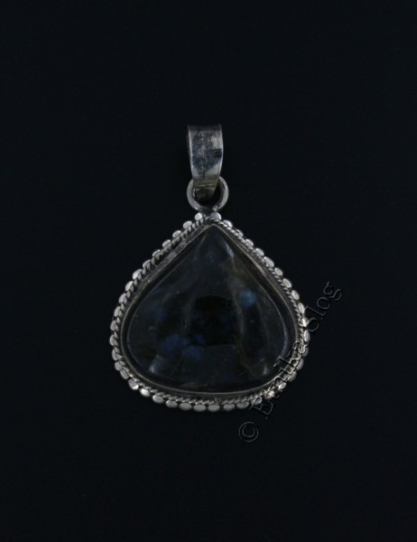 SILVER AND STONE PENDANTS ARG-PP1380-01 - Oriente Import S.r.l.