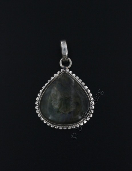SILVER AND STONE PENDANTS ARG-PP1400-01 - Oriente Import S.r.l.