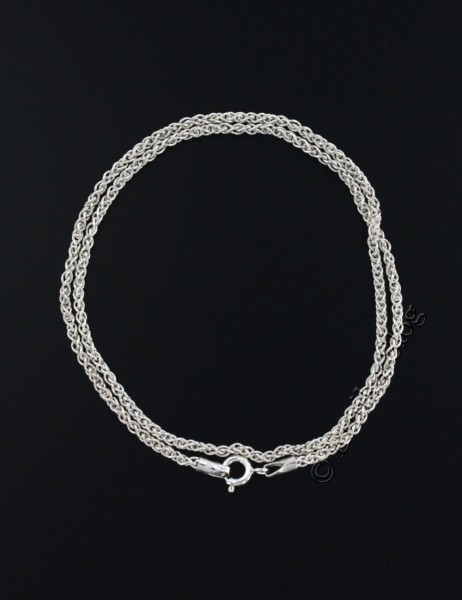 SILVER NECKLACES ARG-CL-TRE - Oriente Import S.r.l.