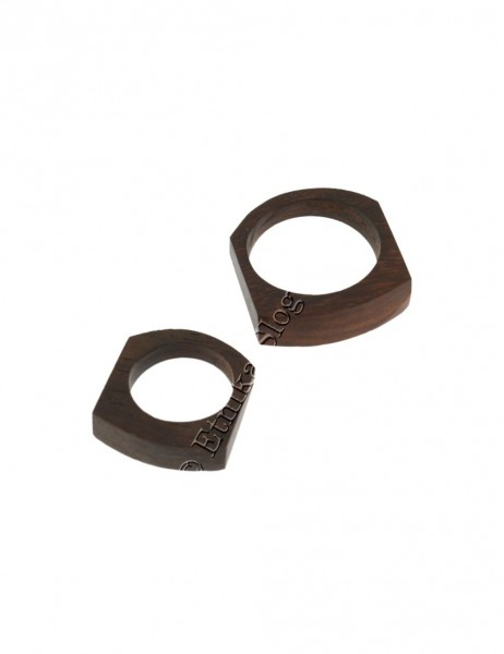 WOOD RINGS LE-AN31-01 - Oriente Import S.r.l.