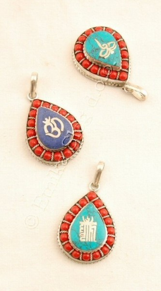 METAL PENDANTS MB-PNNP05 - Oriente Import S.r.l.