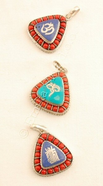 METAL PENDANTS MB-PNNP04 - Oriente Import S.r.l.