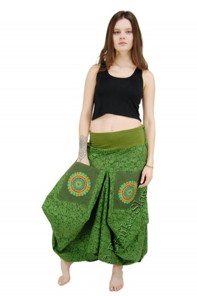 WINTER SKIRTS AB-BSG30-B - Oriente Import S.r.l.