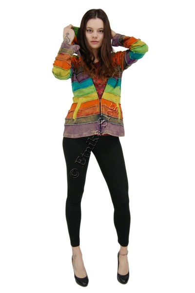 COTTON HOODIES AND SWEATERS AB-BSJ07 - Oriente Import S.r.l.