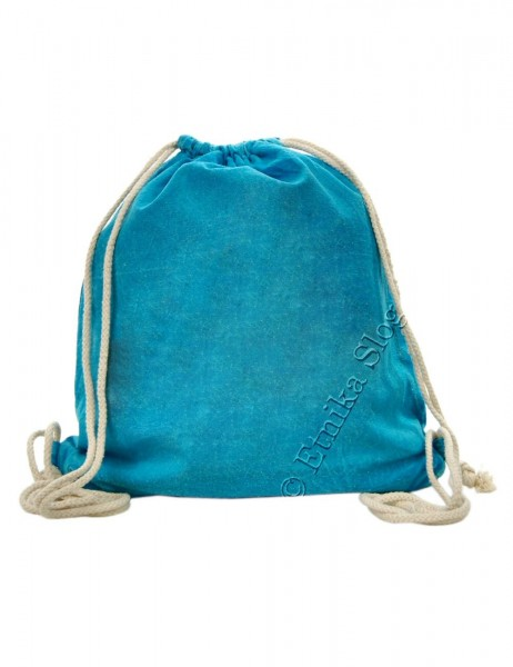 BACKPACKS IN PLAIN COLOR BS-ESB06 - Oriente Import S.r.l.