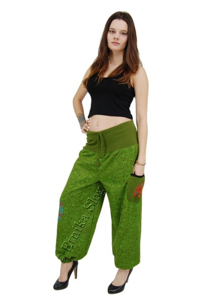 TROUSERS - COTTON AB-BSP26 - Oriente Import S.r.l.