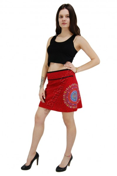 SKIRT SHORT SUMMER AB-BSG32 - Oriente Import S.r.l.