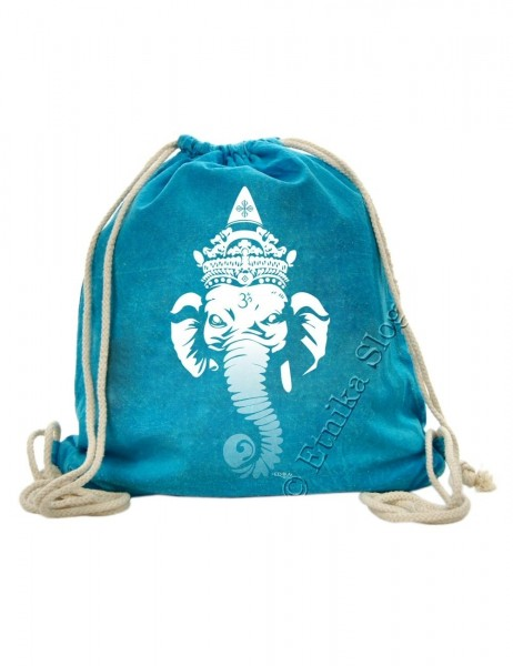 UNICOLOR BAGGY BACKPACKS WITH PRINTS BS-ZC36-04 - Oriente Import S.r.l.