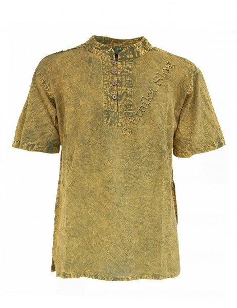 MEN'S SHIRTS AB-BTC12 - Oriente Import S.r.l.