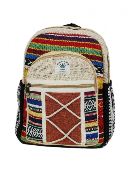BAGS IN HEMP BS-ZC35 - Oriente Import S.r.l.