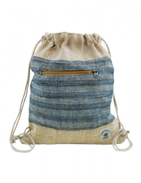 BAGS IN HEMP BS-ZC37 - Oriente Import S.r.l.