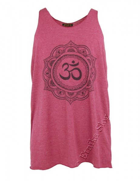 TANK TOP MAN COTTON AND POLYESTER AB-BCT05-20 - Oriente Import S.r.l.