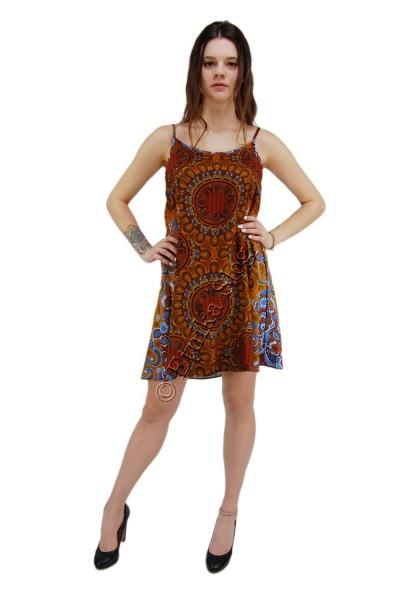 VISCOSE SUMMER DRESSES AB-BCV07CC - Oriente Import S.r.l.