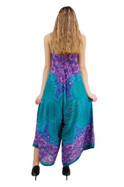 VISCOSE SUMMER DRESSES AB-BCV16CM - Oriente Import S.r.l.